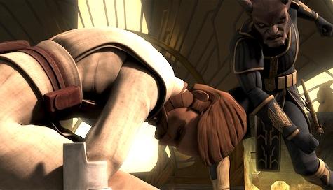Star Wars: The Clone Wars, Obi-Wan