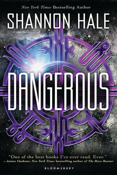 Shannon Hale Dangerous