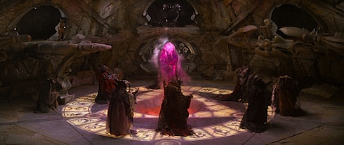 Beyond Muppet Good and Evil: The Dark Crystal