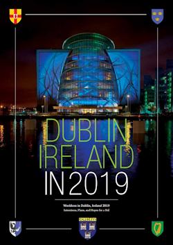 Dublin Ireland Worldcon