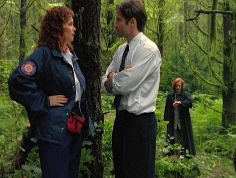 Reopening the X-Files on Tor.com: Detour