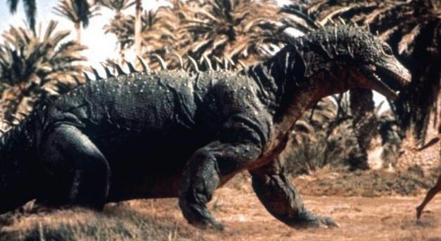 Worst Dinosaurs Ever