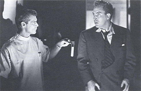 Five Classic Science Fiction Films Steeped in Noir   Tor com