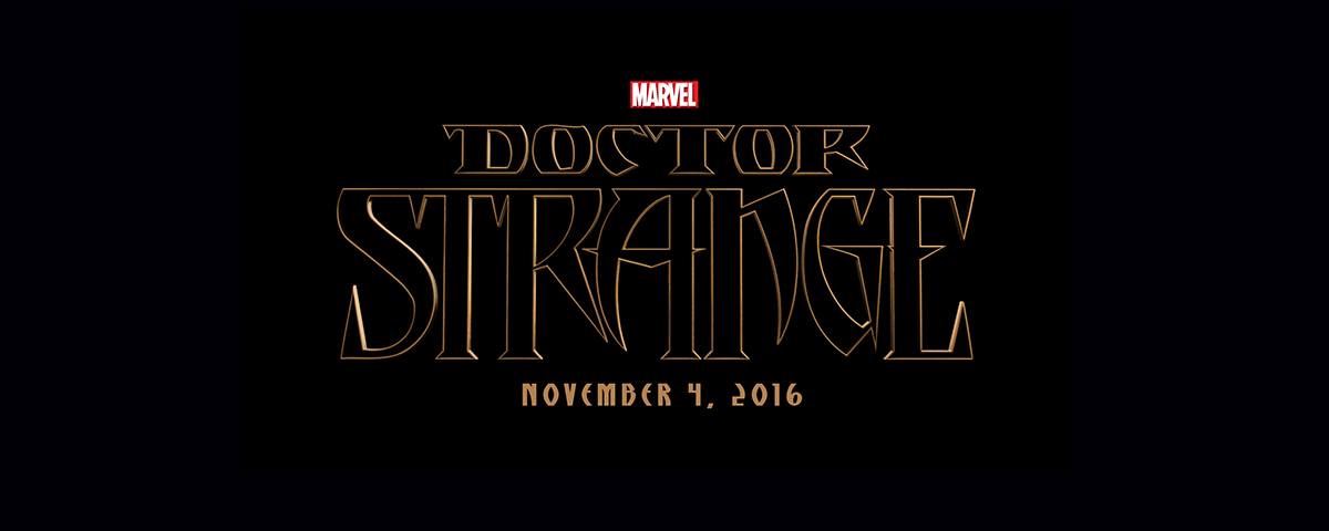 Marvel Phase 3 revealed Doctor Strange release date