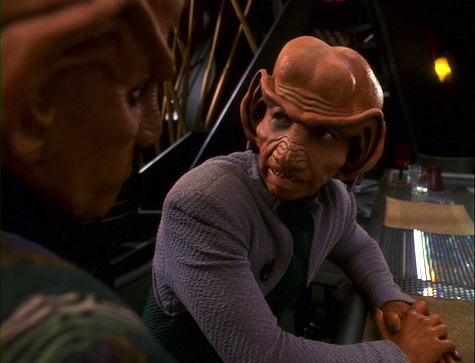 Star Trek: Deep Space Nine Rewatch on Tor.com: Doctor Bashir, I Presume?