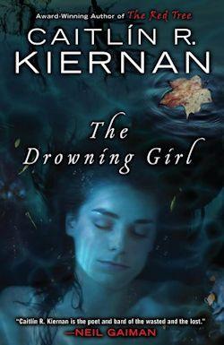 Caitlin R Kiernan The Drowning Girl