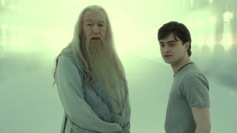 Albus Dumbledore, Harry Potter, Banned Books Week, gay icons