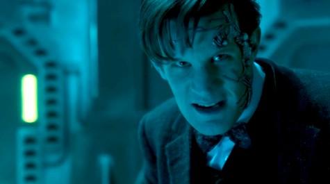 Doctor Who, Nightmare in Silver, Neil Gaiman