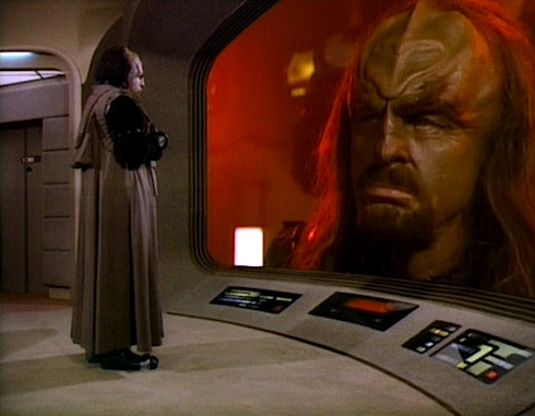 Star Trek: The Next Generation Rewatch by Keith DeCandido: