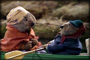 Emmet Otter's Jugband Christmas: A Henson Classic