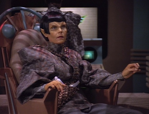 Star Trek: The Next Generation Rewatch on Tor.com: Face of the Enemy
