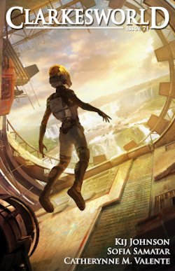Short Fiction Spotlight: Nebula Awards