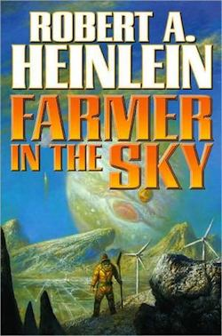 Image result for benford farmer in the sky