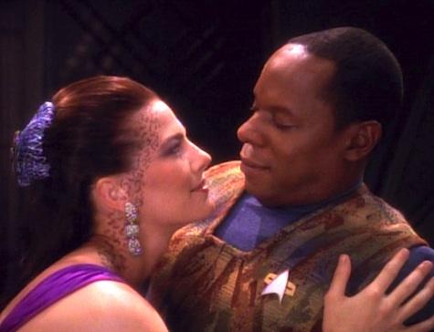 Star Trek: Deep Space Nine Rewatch on Tor.com: Fascination