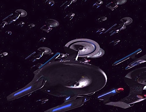 Star Trek: Deep Space Nine Rewatch on Tor.com: Favor the Bold