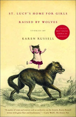 Raised By Apes and Wolves: Fiction's Top 11 Feral Children