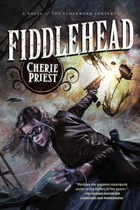 Fiddlehead Book Cover