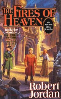 The Wheel of Time Re-read: The Fires of Heaven, Part 1 | Tor com