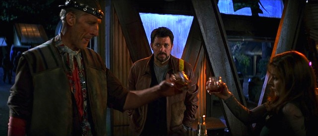 Star Trek: First Contact rewatch