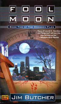 The Dresden Files Reread on Tor.com: Book 2, Fool Moon