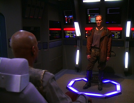 Star Trek: Deep Space Nine Rewatch on Tor.com: For the Uniform