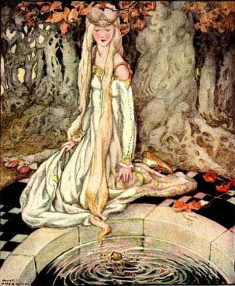 a comparison of the damsel stories cinderella brier rose and rapunzel Find free cinderella story essay in the grimms fairy tales cinderella, brier rose, and rapunzel compare/contrast cinderella essay compare/contrast cinderella.