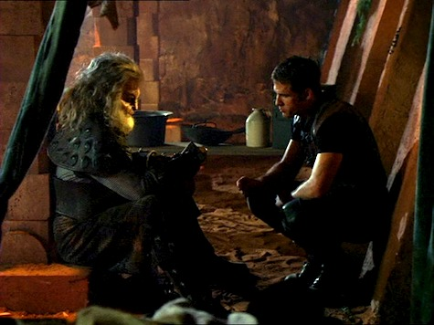 Farscape, Different Destinations, john