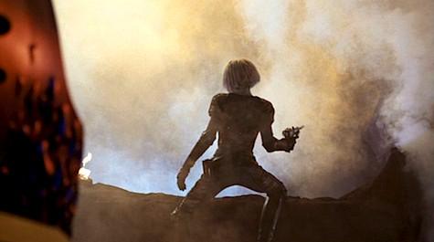 Farscape, Lava's A Many Splendored Thing, Chiana