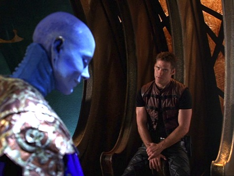 Farscape, Picture If You Will