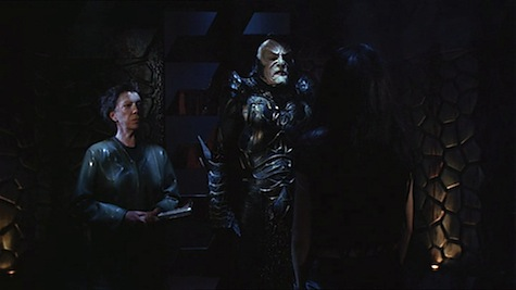 Farscape, Prayer, Jenek