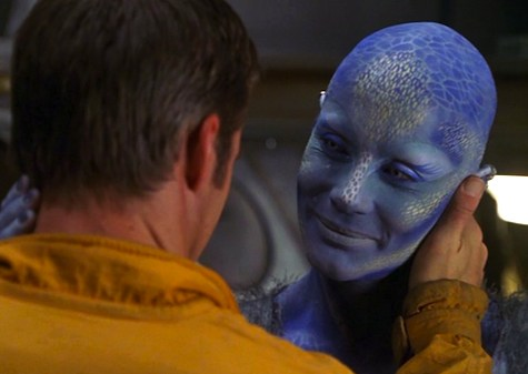 Farscape, Season 1, Episode 16