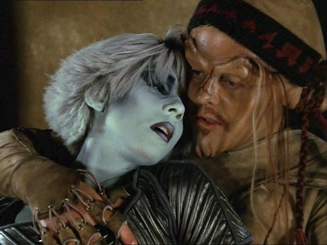 Farscape, Season of Death