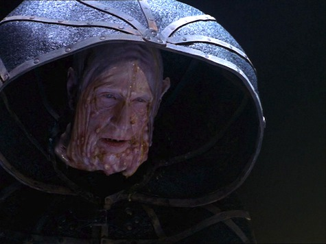 Farscape, The Ugly Truth