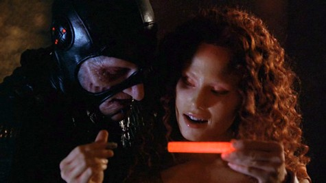 Farscape, Unrealized Realities, Scorpius, Sikozu