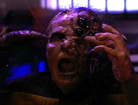 Star Trek: The Next Generation Rewatch on Tor.com: Genesis