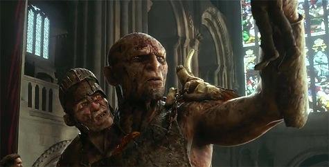 History to Legend to Myth: Jack the Giant Slayer