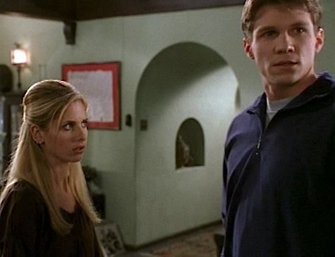 Buffy the Vampire Slayer rewatch on Tor.com: Goodbye, Iowa