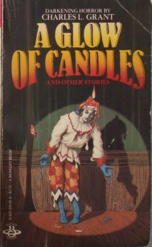 A Glow of Candles Charles L Grant short stories
