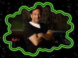 Greg D'Alessandro pop quiz