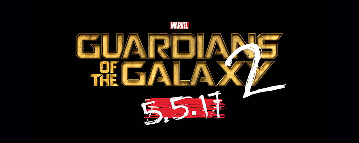 Marvel Phase 3 revealed Guardians of the Galaxy 2 release date