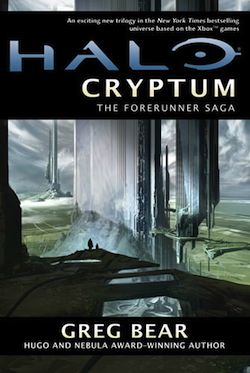 Halo: Cryptum by Greg Bear