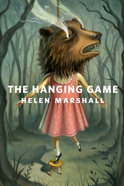 The Hanging Game Helen Marshall Chris Buzelli Ann VanderMeer