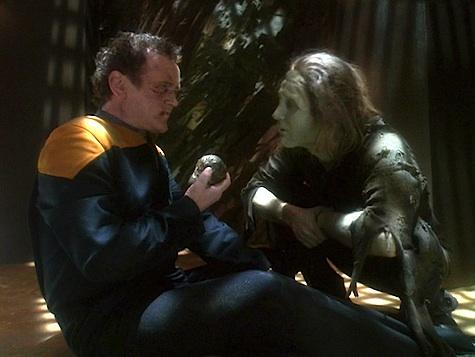 Star Trek: Deep Space Nine Rewatch on Tor.com: Hard Time