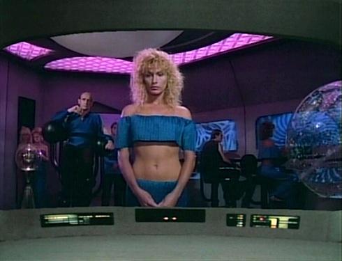 "Star Trek: The Next Generation Rewatch: ""Haven"" | Tor com"