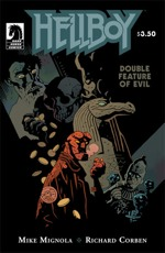 Hellboy: Double Feature of Evil