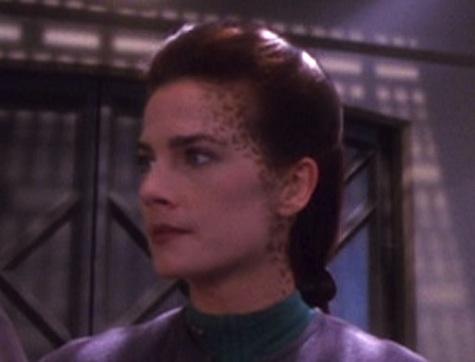 Star Trek: Deep Space Nine Rewatch on Tor.com: The Sound of Her Voice