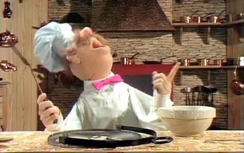 Muppets, Swedish Chef