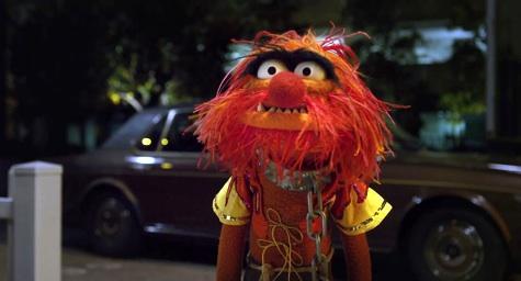 Muppets, Animal