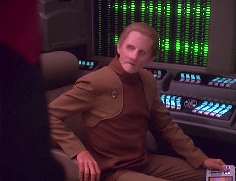 The Star Trek: Deep Space Nine Rewatch on Tor.com: Hippocratic Oath