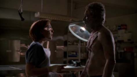 Reopening The X-Files: Hollywood A.D.